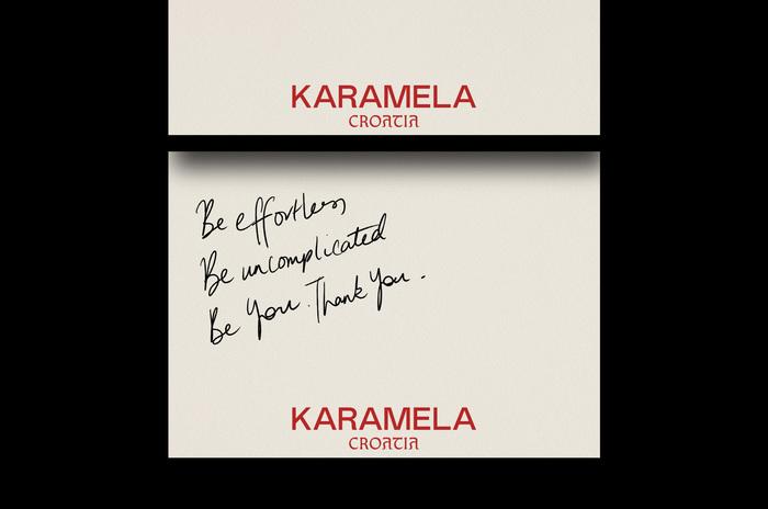 Karamela 7