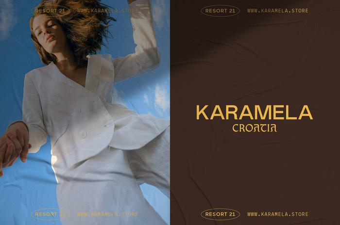 Karamela 9