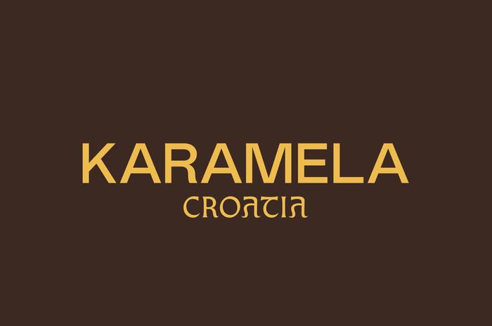 Karamela 2