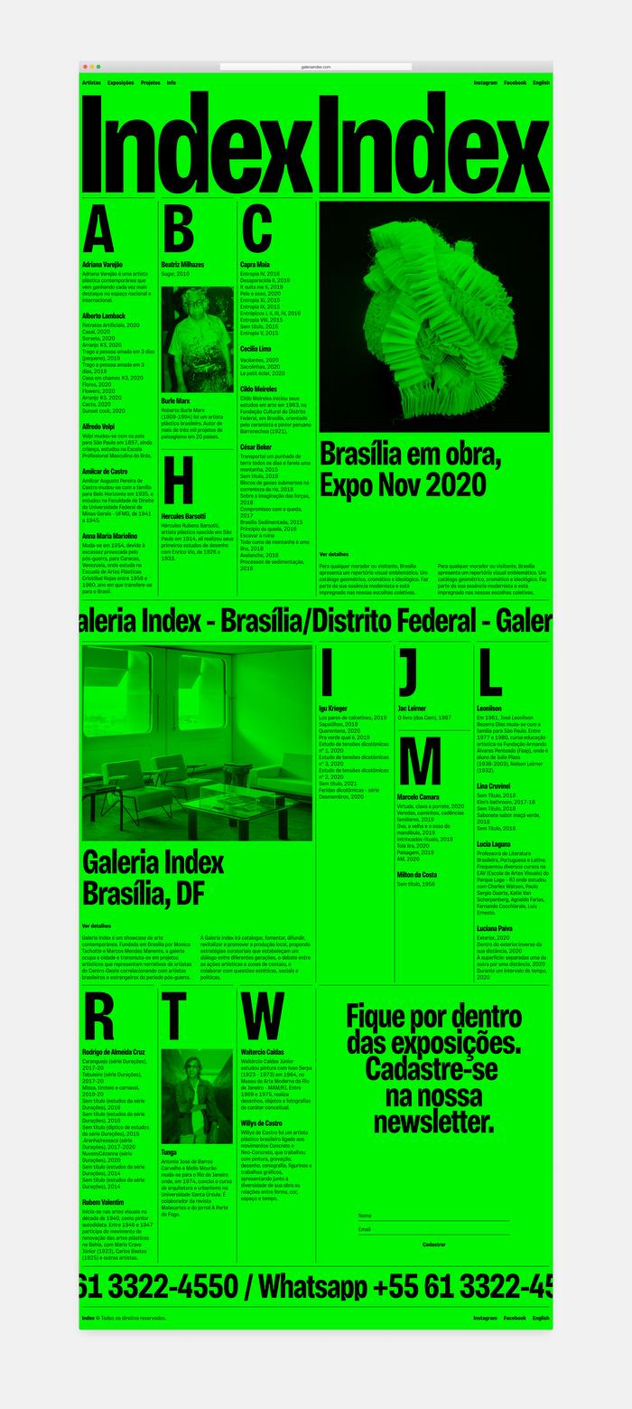 Galeria Index 2