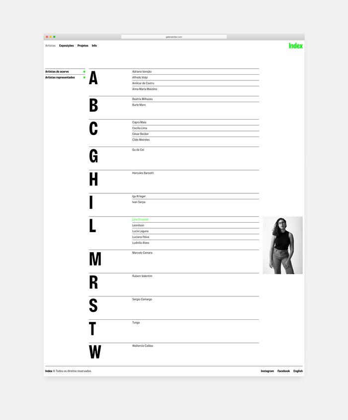 Galeria Index 4