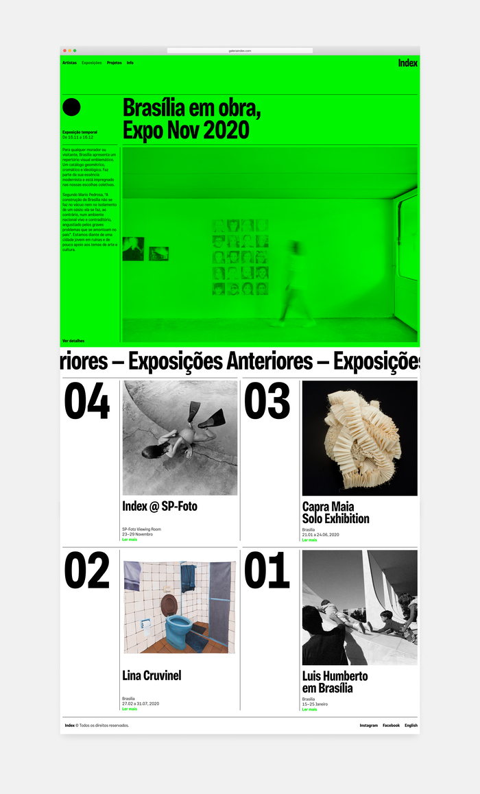 Galeria Index 5