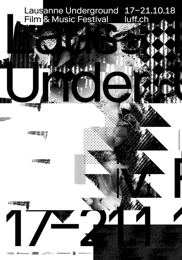 Lausanne Underground Film Festival 2018 2