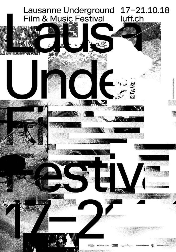 Lausanne Underground Film Festival 2018 3