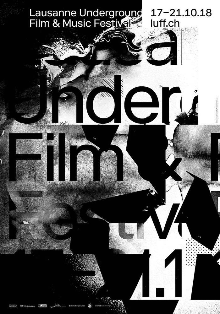 Lausanne Underground Film Festival 2018 6