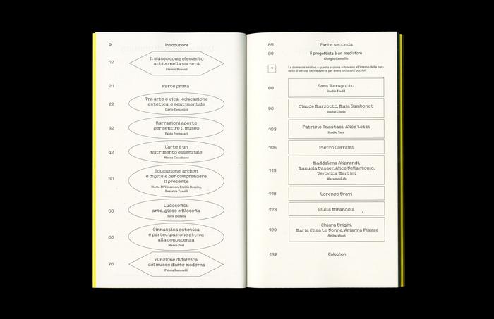 Domande a distanza 1971–2021 (ISIA Urbino) 3