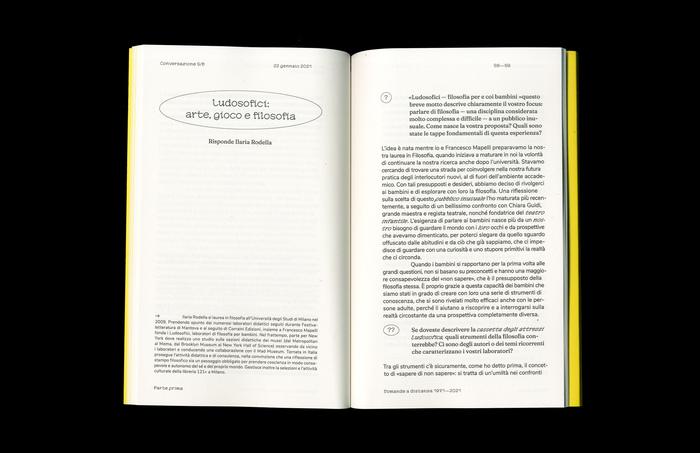 Domande a distanza 1971–2021 (ISIA Urbino) 4