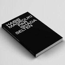 <cite>Habib Masrouki par Ghada Selten</cite>