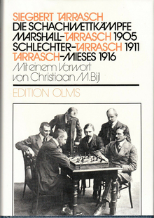 <span>Chess books by Edition Olms (1981–1983)</span>