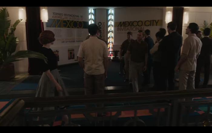 Mexico City Invitational 1966 1