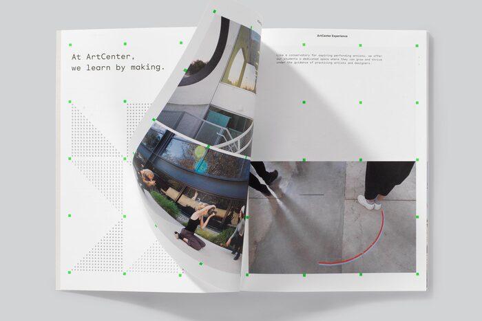 ArtCenter 2019–2020 Viewbook 2