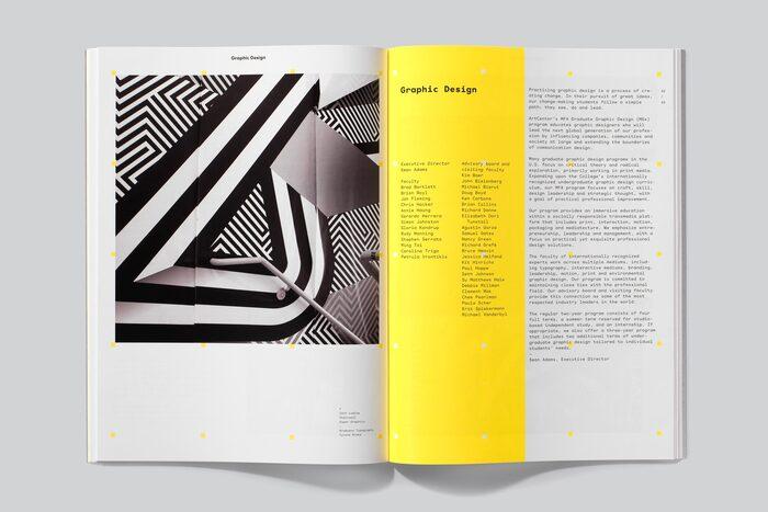 ArtCenter 2019–2020 Viewbook 3