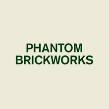 Bibio – <cite>Phantom Brickworks</cite> album art