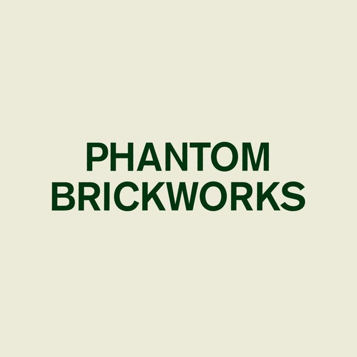 Bibio – Phantom Brickworks album art 1