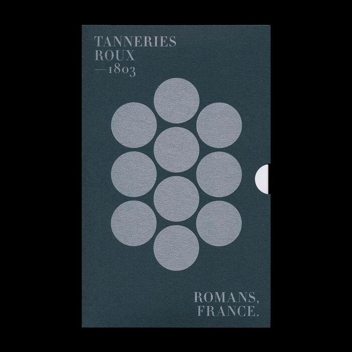 """""""Journées particulières"""" at Tanneries Roux by LVMH 1"""