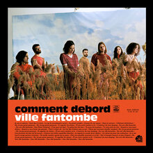 <cite>Comment debord</cite> album art