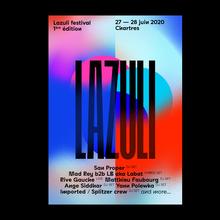 Lazuli festival 2020