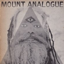 <cite>Mount Analogue</cite> by René Daumal (City Lights, 1968)