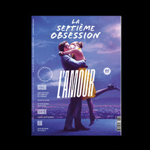 "<cite>La Septième Obsession</cite>, issue 32, ""Love"""