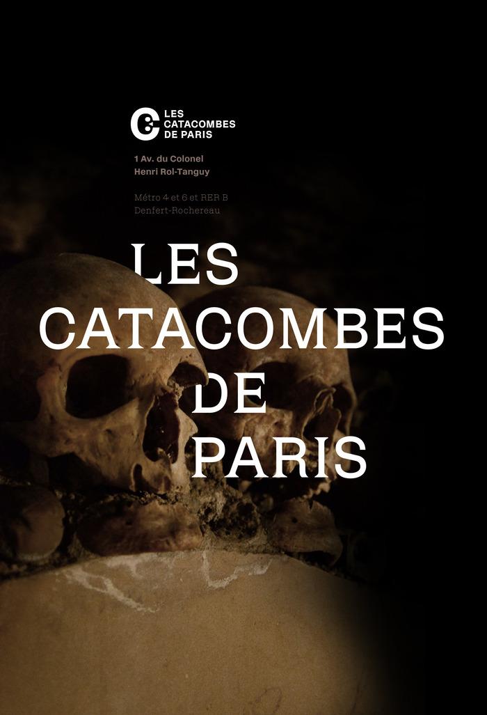 Les Catacombes de Paris 3