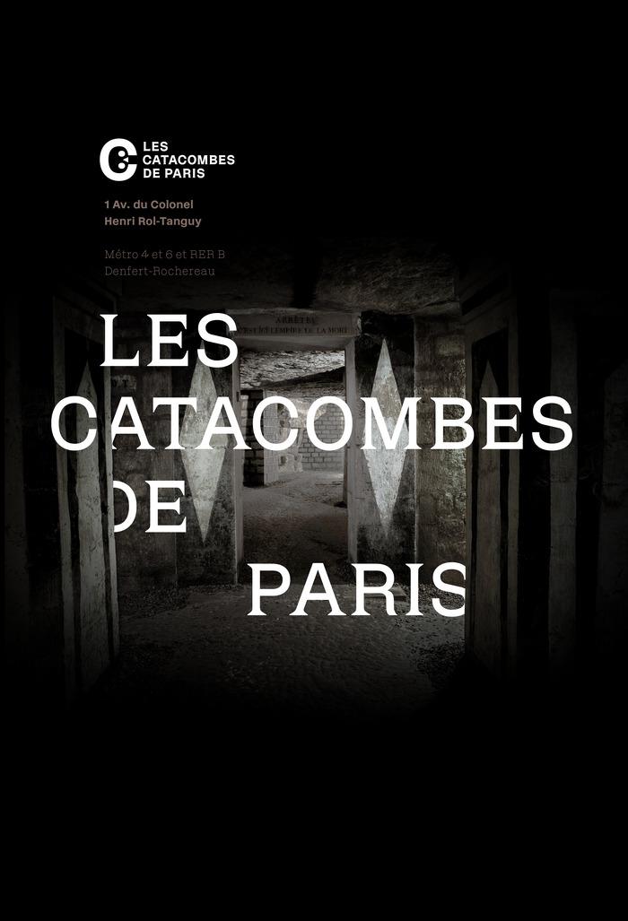 Les Catacombes de Paris 2