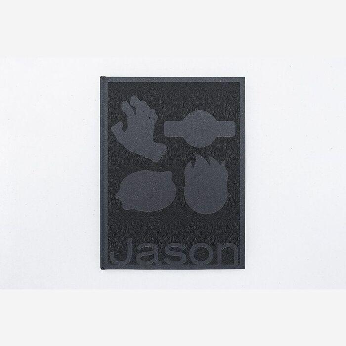 Jason – Thirty years without sticking 1