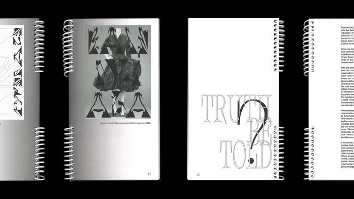 Type Unseen 9