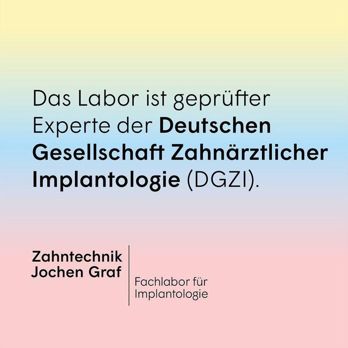 Zahntechnik Jochen Graf 1