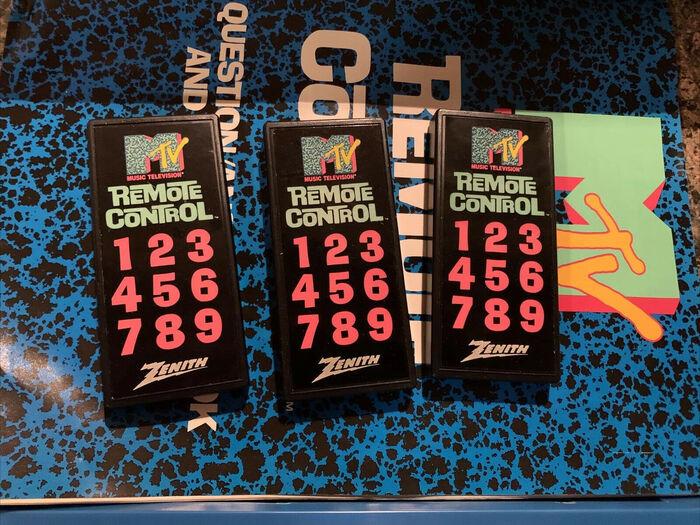 MTV's Remote Control 6