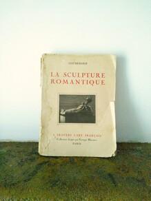 <cite>La Sculpture Romantique</cite> by Luc Benoist