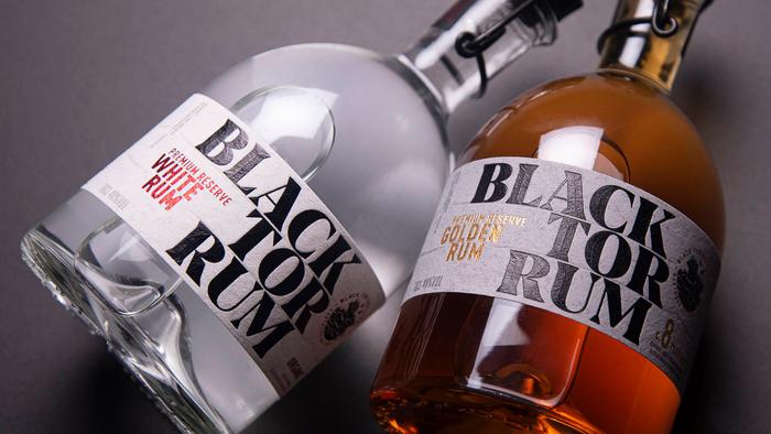 Black Tor Rum 5