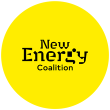 New Energy Coalition logo
