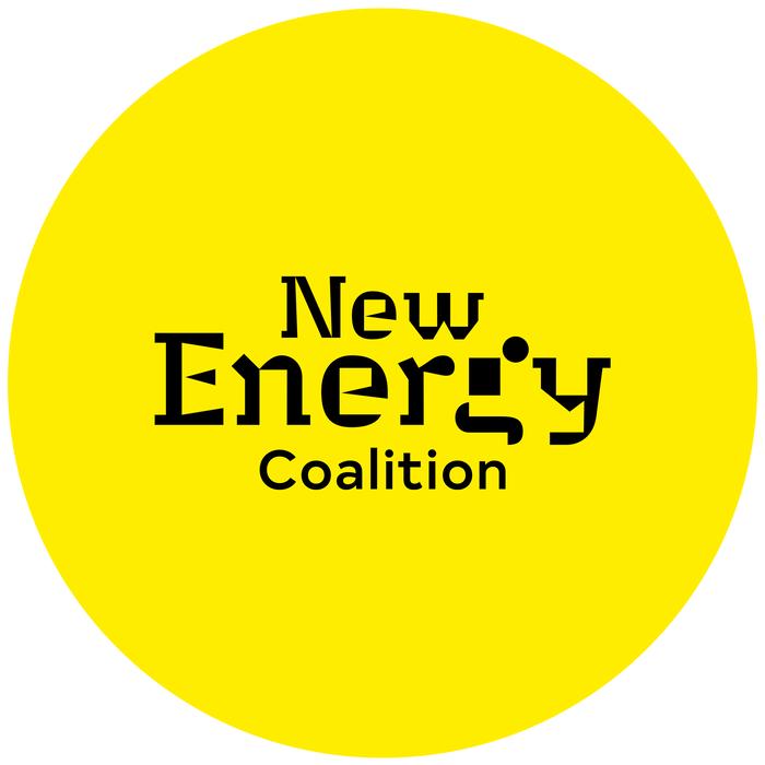 New Energy Coalition logo 2