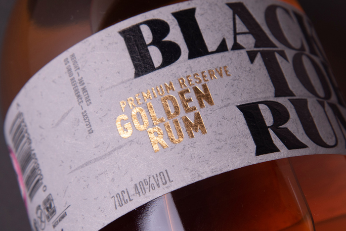 Black Tor Rum 2