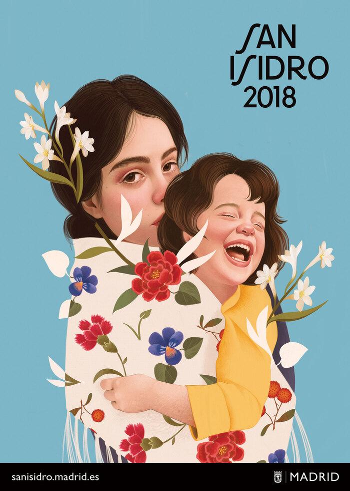 San Isidro 2018 1