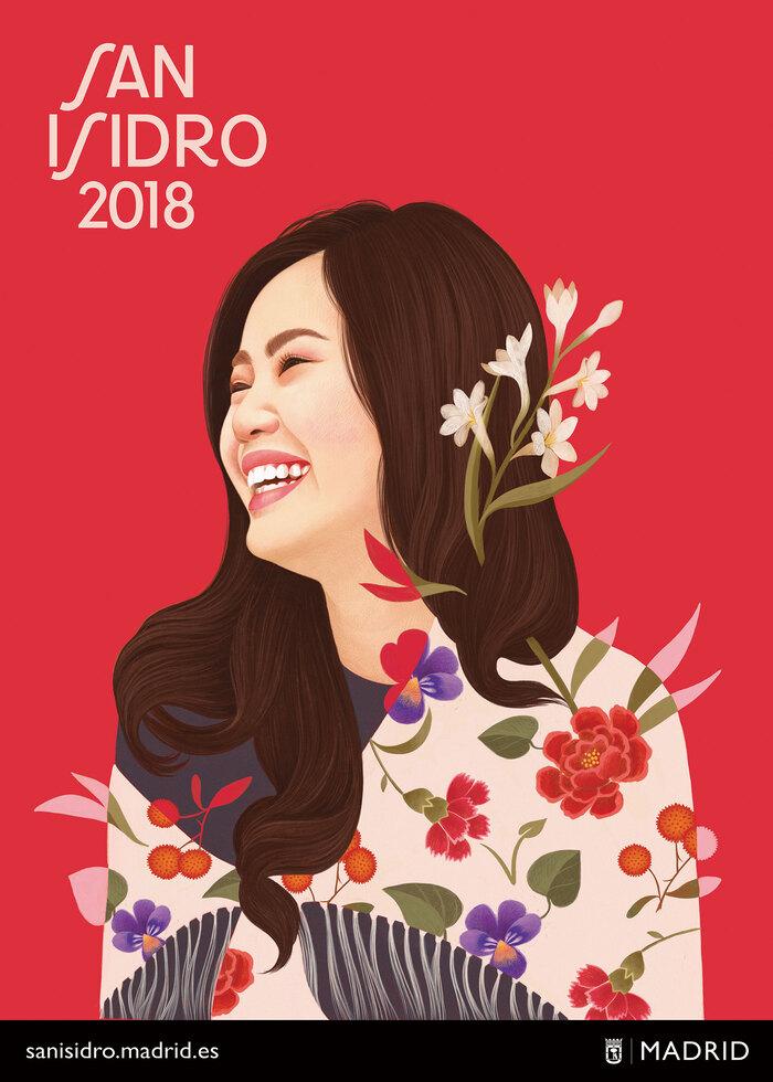 San Isidro 2018 2