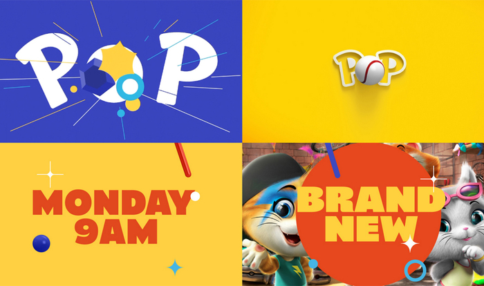 POP TV channel 1