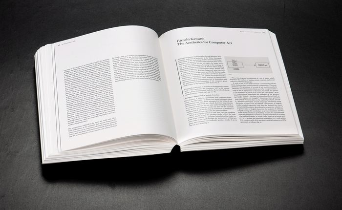 A little-known story about a movement, a magazine, and the computer's arrival in Art: New Tendencies and Bit International, 1961–1973 4