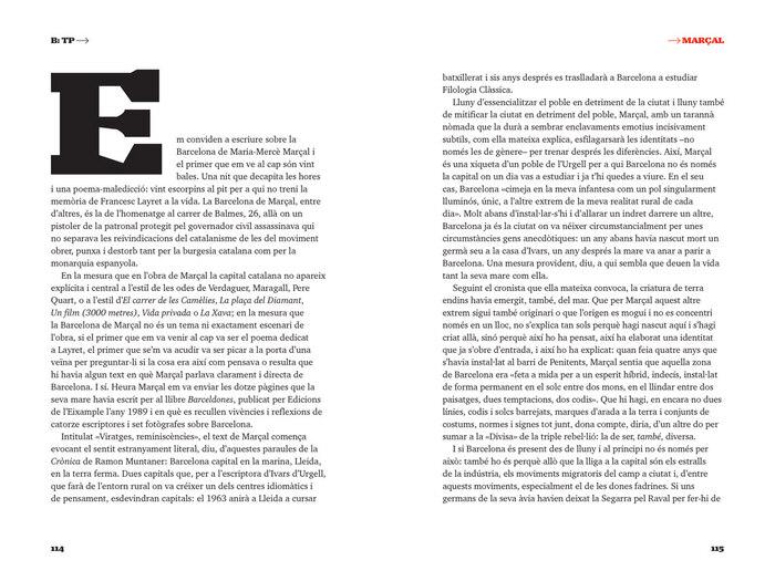 Barcelona: títol provisional 9