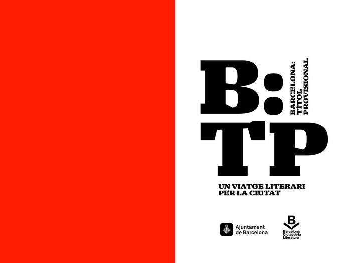 Barcelona: títol provisional 3