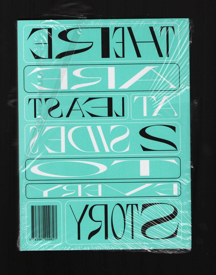 "Fukt magazine 19, ""The Storylines Issue"", Dec 2020 7"