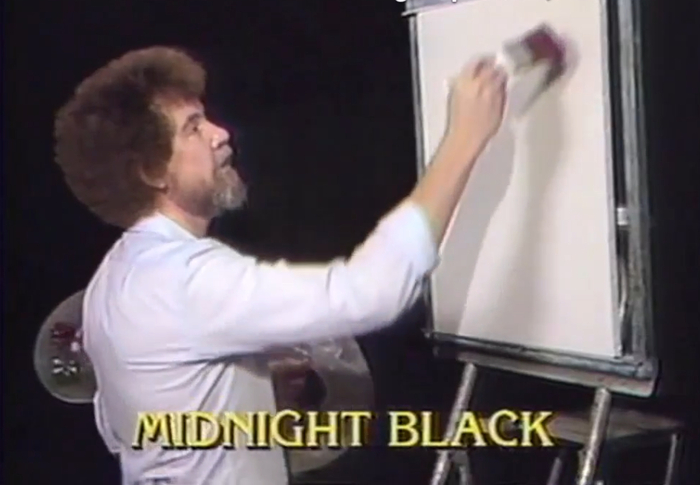 The Joy of Painting with Bob Ross titles 3