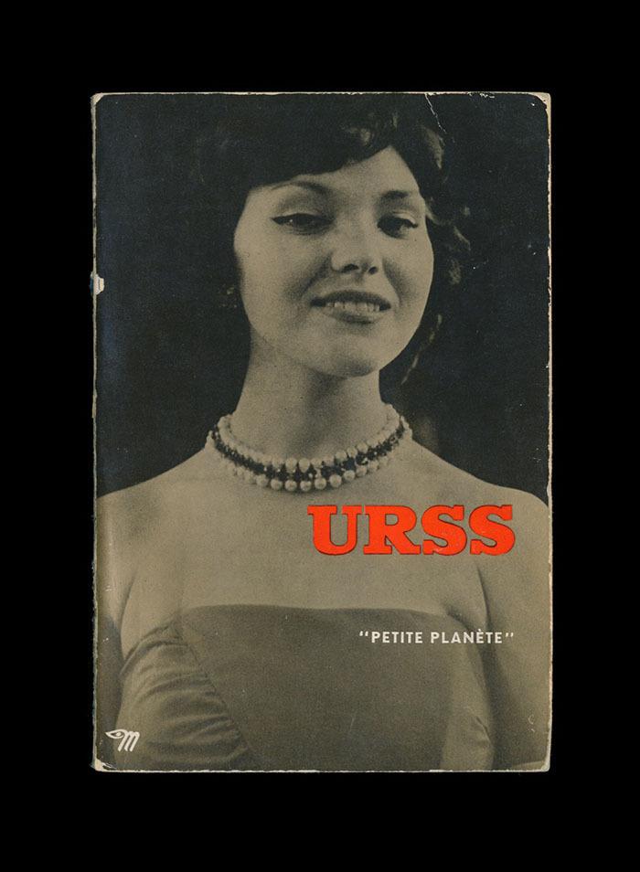 URSS (n° 23, 1959).