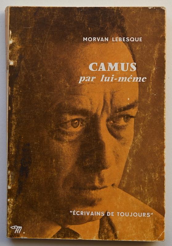 Morvan Lebesque: Camus par lui-même, n° 64, 1970.