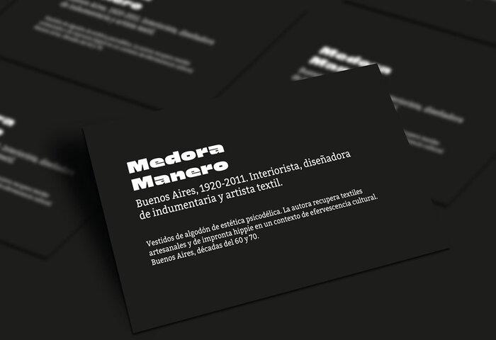 Matrices, mujeres del diseño. Capítulo I: Origen y Activismo 5