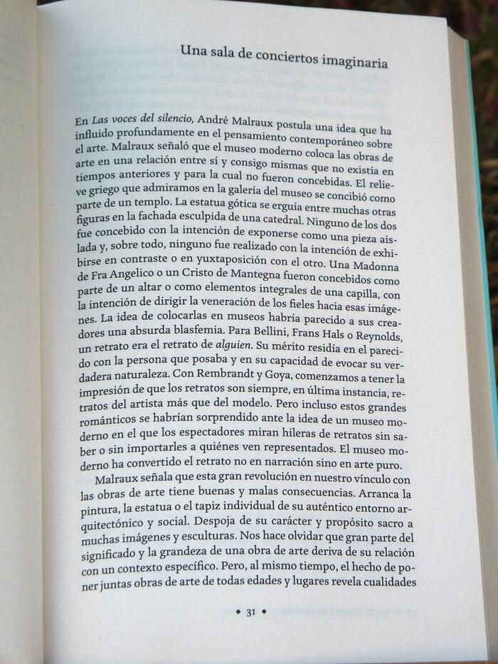 Grano de Sal book interiors 6