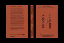 <cite>Identités du transitoire</cite>