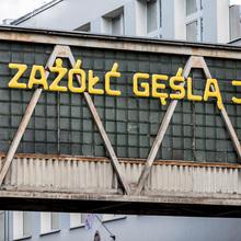 <cite>Zażółć gęślą jaźń</cite>, Gdynia
