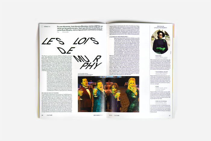 360° – The Swiss queer magazine 12