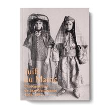 <cite>Juifs du Maroc</cite>